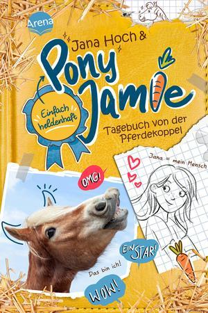 Tagebuch von der Pferdekoppel