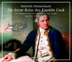 Die letzte Reise des Kapitän Cook