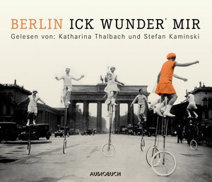 Berlin ick wunder' mir