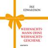 """Hubertus Gertzen liest Åke Edwardson """"Weihnachtsmann ohne Weihnachtsgeschenk"""""""