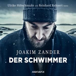 """Ulrike Hübschmann und Reinhard Kuhnert lesen: Joakim Zander """"Der Schwimmer"""""""