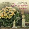 """Ulrike Hübschmann liest: Lauren Willig """"Der gestohlene Sommer"""""""