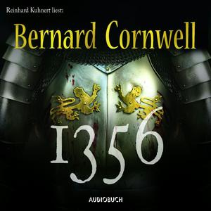 """Reinhard Kuhnert liest Bernard Cornwell """"1356"""""""