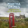 "Frank Arnold liest: Martha Grimes ""Inspektor Jury und die Frau in Rot"""