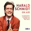 Vergrößerte Darstellung Cover: Harald Schmidt on air. Externe Website (neues Fenster)