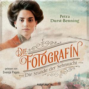 Die Fotografin - Die Stunde der Sehnsucht (ungekürzt)