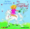 Vergrößerte Darstellung Cover: Hier kommt Ponyfee! - Der blaue Zaubertrank. Externe Website (neues Fenster)