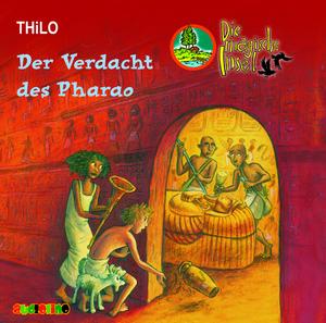 Der Verdacht des Pharao