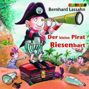 Der kleine Pirat Riesenbart