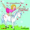 Vergrößerte Darstellung Cover: Hier kommt Ponyfee! - Die verwunschenen Tiere. Externe Website (neues Fenster)