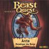 Beast Quest - Arcta, Bezwinger der Berge