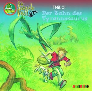 Der Zahn des Tyrannosaurus Rex