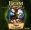 Beast Quest - Tagus, Prinz der Steppe