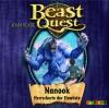 Beast Quest - Nanook, Herrscherin der Eiswüste