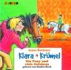 Klara + Krümel - Ein Pony und viele Gefahren