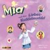 Vergrößerte Darstellung Cover: Mia und das Liebeskuddelmuddel. Externe Website (neues Fenster)