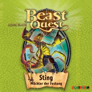 Beast Quest - Sting, Wächter der Festung