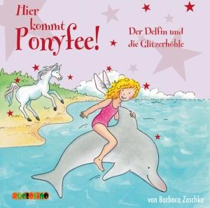 Hier kommt Ponyfee! - Der Delfin und die Glitzerhöhle