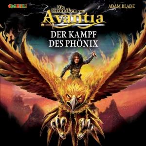 Die Chroniken von Avantia - Der Kampf des Phönix