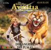 Die Chroniken von Avantia - Der Angriff des Pumas