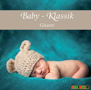 Baby-Klassik - Gitarre