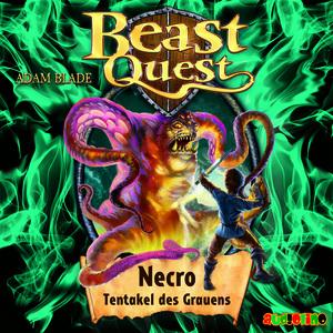 Beast Quest - Necro, Tentakel des Grauens