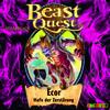Vergrößerte Darstellung Cover: Beast Quest - Ecor, Hufe der Zerstörung. Externe Website (neues Fenster)