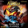 Die Chroniken von Avantia - Fluch der Flammen