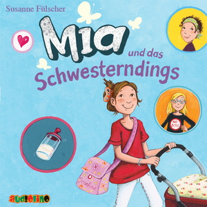 Mia und das Schwesterndings