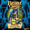 Beast Quest - Pantrax, Pranken der Hölle