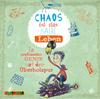 Vergrößerte Darstellung Cover: Chaos ist das halbe Leben. Externe Website (neues Fenster)
