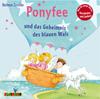 Vergrößerte Darstellung Cover: Ponyfee und der blaue Wal. Externe Website (neues Fenster)