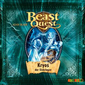 Beast Quest - Kryos, der Eiskrieger