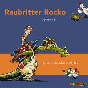 Raubritter Rocko