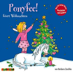 Ponyfee feiert Weihnachten