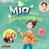 Vergrößerte Darstellung Cover: Mia und der Zahnspangenprinz. Externe Website (neues Fenster)