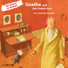 Vergrößerte Darstellung Cover: Goethe und des Pudels Kern. Externe Website (neues Fenster)