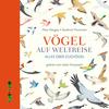 Vergrößerte Darstellung Cover: Vögel auf Weltreise. Externe Website (neues Fenster)