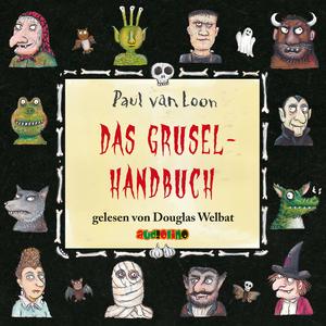 ¬Das¬ Gruselhandbuch