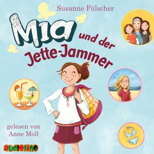 Mia und der Jette-Jammer
