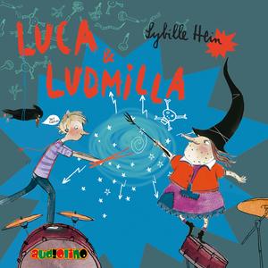 Luca & Ludmilla