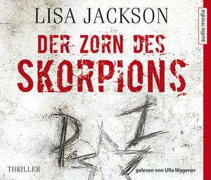 Der Zorn des Skorpions