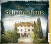 Vergrößerte Darstellung Cover: Das Schattenhaus. Externe Website (neues Fenster)