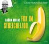 """Oliver Rohrbeck liste Björn Berenz """"FKK im Streichelzoo"""""""