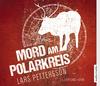 Vergrößerte Darstellung Cover: Mord am Polarkreis. Externe Website (neues Fenster)