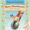"""Bürger Lars Dietrich liest """"Baron Münchhausen"""", Gottfried August Bürger"""