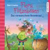 Vergrößerte Darstellung Cover: Flora Flitzebesen - Das verwunschene Hexenkraut. Externe Website (neues Fenster)