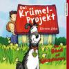 Vergrößerte Darstellung Cover: Das Krümel-Projekt - Ein Hund auf Glücksmission. Externe Website (neues Fenster)