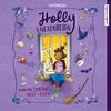 Vergrößerte Darstellung Cover: Holly Hexenbesen kann das Zaubern nicht lassen. Externe Website (neues Fenster)