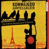 Vergrößerte Darstellung Cover: Kommando Abstellgleis. Externe Website (neues Fenster)